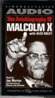 AUTOBIOGRAPHY OF MALCOLM X (4 CASSETTES)