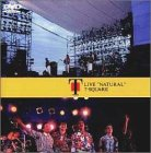 "LIVE""NATURAL"" [DVD]"