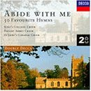 Abide With Me: 50 Favourite Hymns 画像