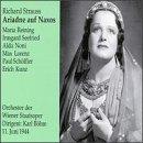 Strauss;Ariadne Auf Naxos