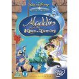 Aladdin King Thieves Magical Gifts DVD [Import anglais]