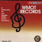 The Best of Wmot Records
