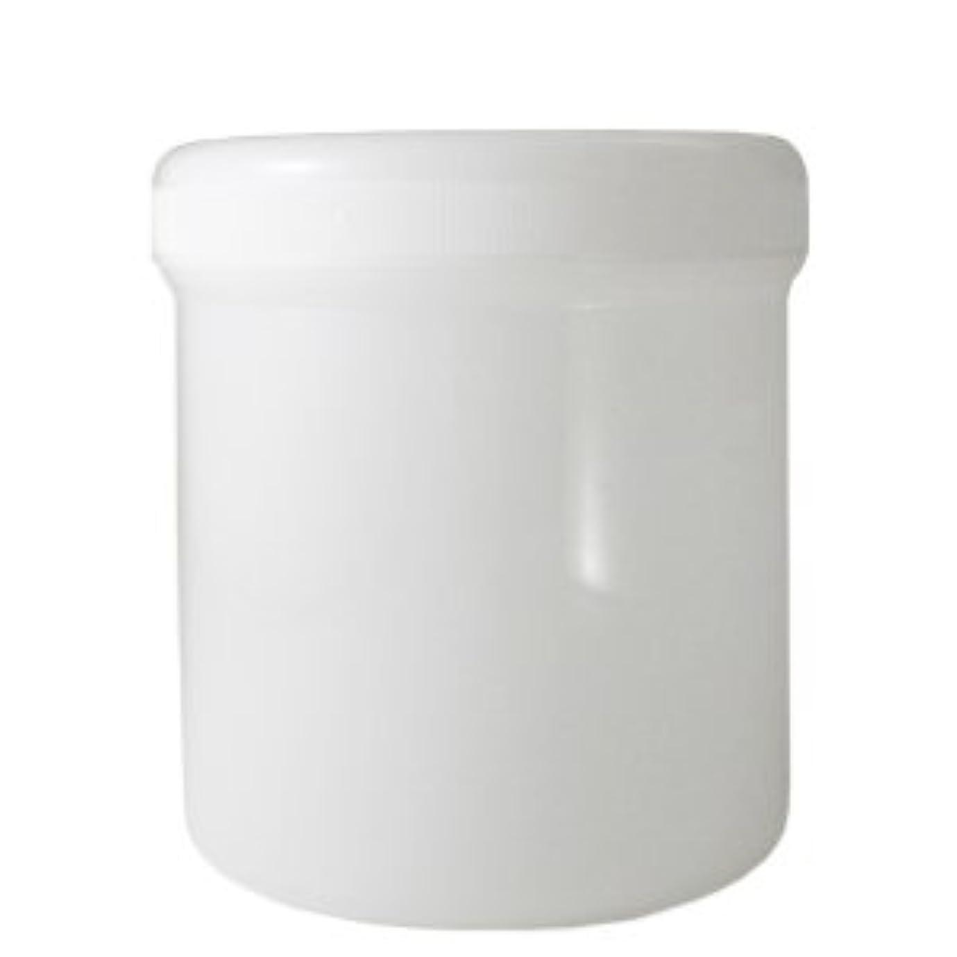 苦いハイキング飛行場ナンコー容器 クリームジャー化粧品容器 550ml