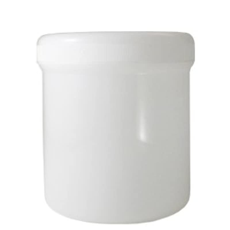 政治的識別伝説ナンコー容器 クリームジャー化粧品容器 550ml