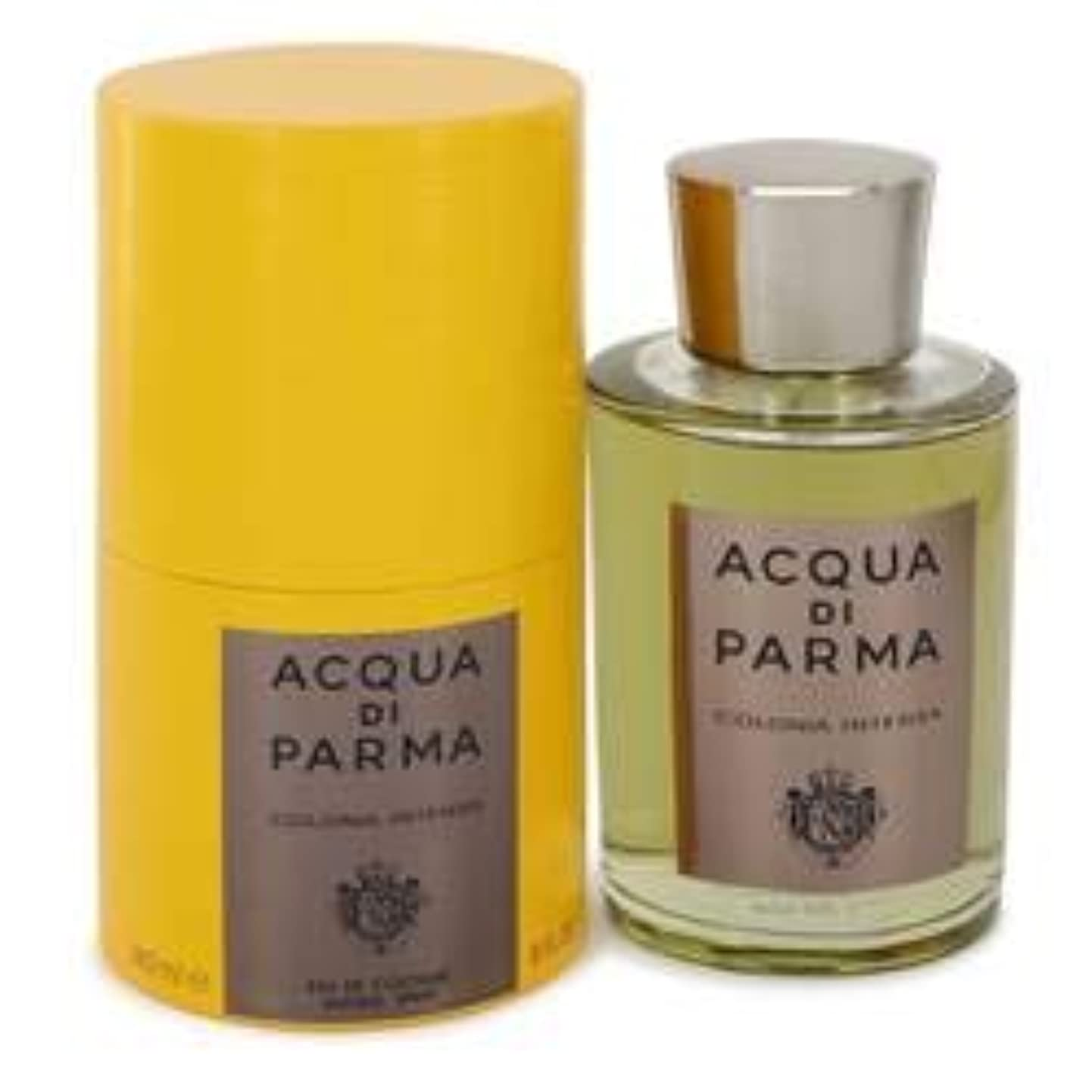 長いです従事した日Acqua Di Parma Colonia Intensa Eau De Cologne Spray By Acqua Di Parma