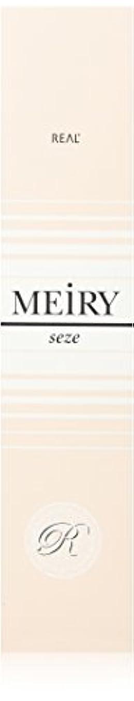 危険アシュリータファーマン混沌メイリー セゼ(MEiRY seze) ヘアカラー 1剤 90g レッド