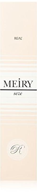 モチーフ伝染病従事するメイリー セゼ(MEiRY seze) ヘアカラー 1剤 90g レッド