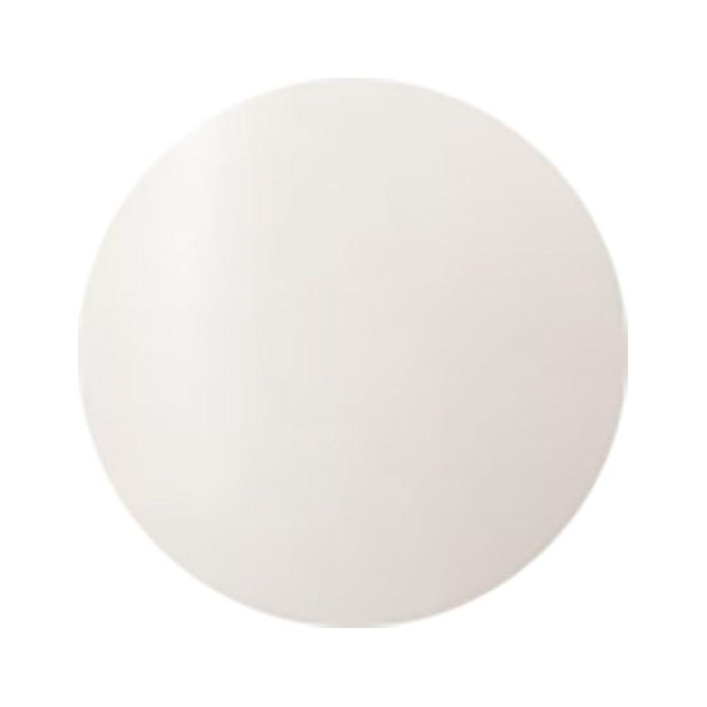 とにかく素朴なパイプラインカルジェル CGWH05 カラージェル クラシックホワイト 4g