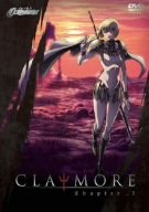 CLAYMORE Chapter.1 [DVD]の詳細を見る
