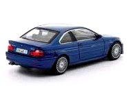 京商 1/43 BMW アルピナ B3S クーペ アルピナブルー K03431BL