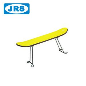 RoomClip商品情報 - JRS(ジェイアールエス) ミニ スケートボードテーブル Yellow