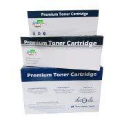 Eco Plus Ink N Toner TN210C TN230C 互換 シアン 容量1.4K