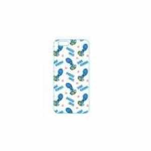 PGA iPhone8/7用 クリアケース ドナルドダック PG-DCS130DND