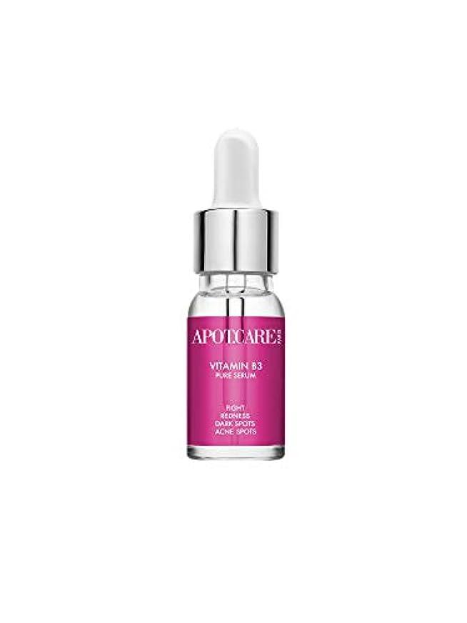 カウント定期的な過剰Apot.Care VITAMIN B3 Pure Serum - Anti-Redness 10ml/0.34oz並行輸入品