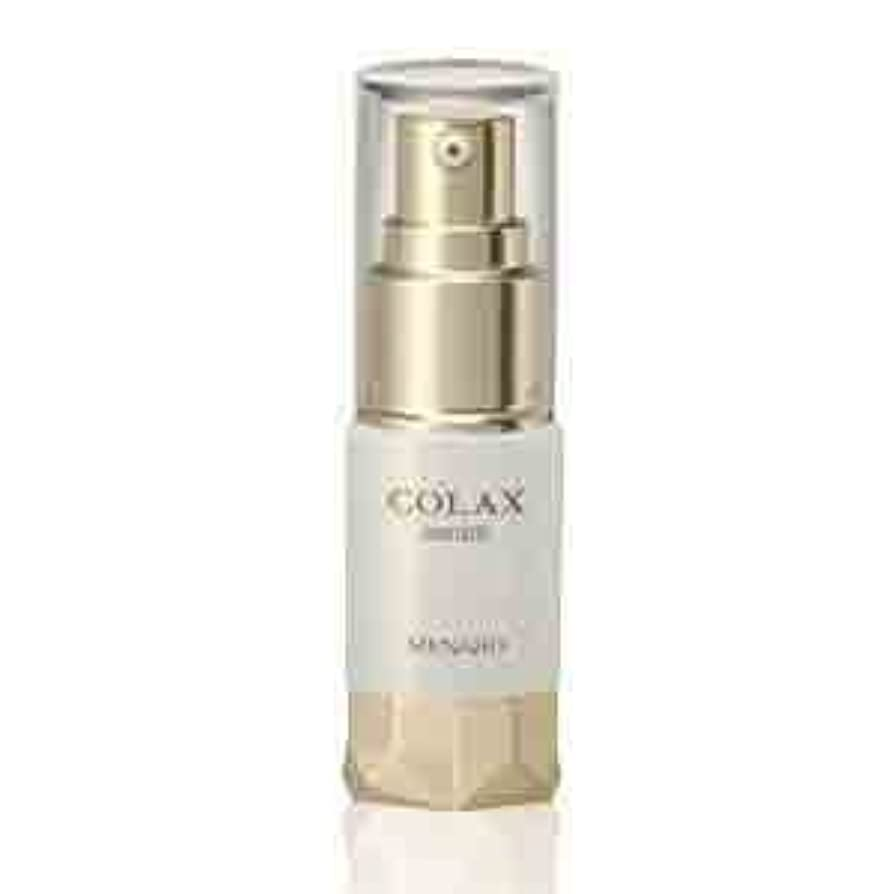 哲学的ケーブルカッターメナード コラックスB 21mL しっとりとしたうるおいを与え、豊潤な肌へ導く美容液!