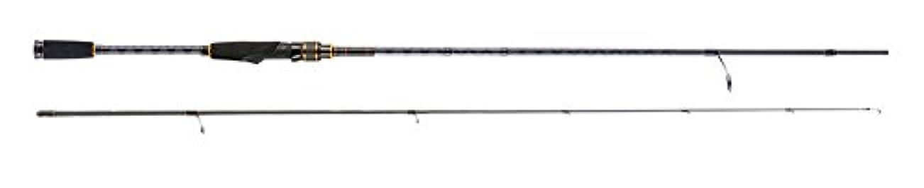 する法医学センチメンタルアブガルシア(Abu Garcia) ジギングロッド スピニング オーシャンフィールド BOAT ROCK OBRS-682L 釣り竿