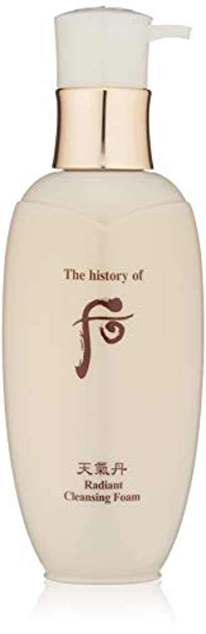 ポテトカエルビート后 (The History Of 后) Cheongidan Radiant Cleansing Foam 200ml/6.7oz並行輸入品