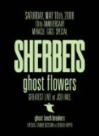 ghost flowers GREATEST LIVE at JCB HALL [DVD]