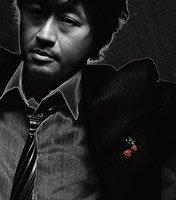 桑田佳祐「男達の挽歌(エレジー)」のジャケット画像