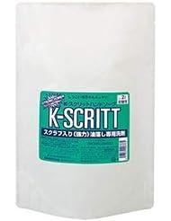 (まとめ)熊野油脂 K-スクリット ハンドソープ 詰替用 2L【×30セット】