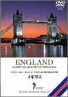 名曲で綴る世界の旅~イギリス~ [DVD]