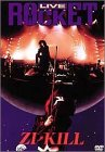 LIVE ROCKET [DVD] 画像