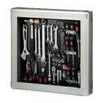 KTC 9.5sq.工具セット(薄型収納メタルケースタイプ) SK3568SS