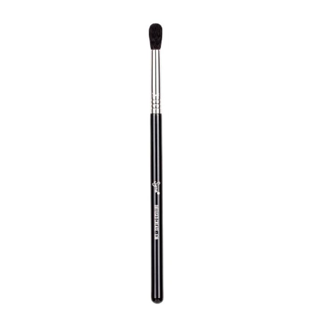 風変わりなハンサムタッチSigma Beauty E38 Diffused Crease Brush -並行輸入品