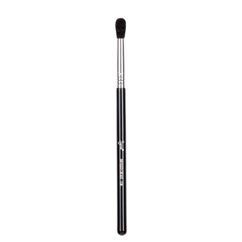 に話す傷つける独立してSigma Beauty E38 Diffused Crease Brush -並行輸入品