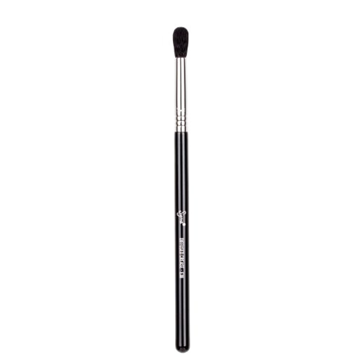 残高投げ捨てる筋肉のSigma Beauty E38 Diffused Crease Brush -並行輸入品
