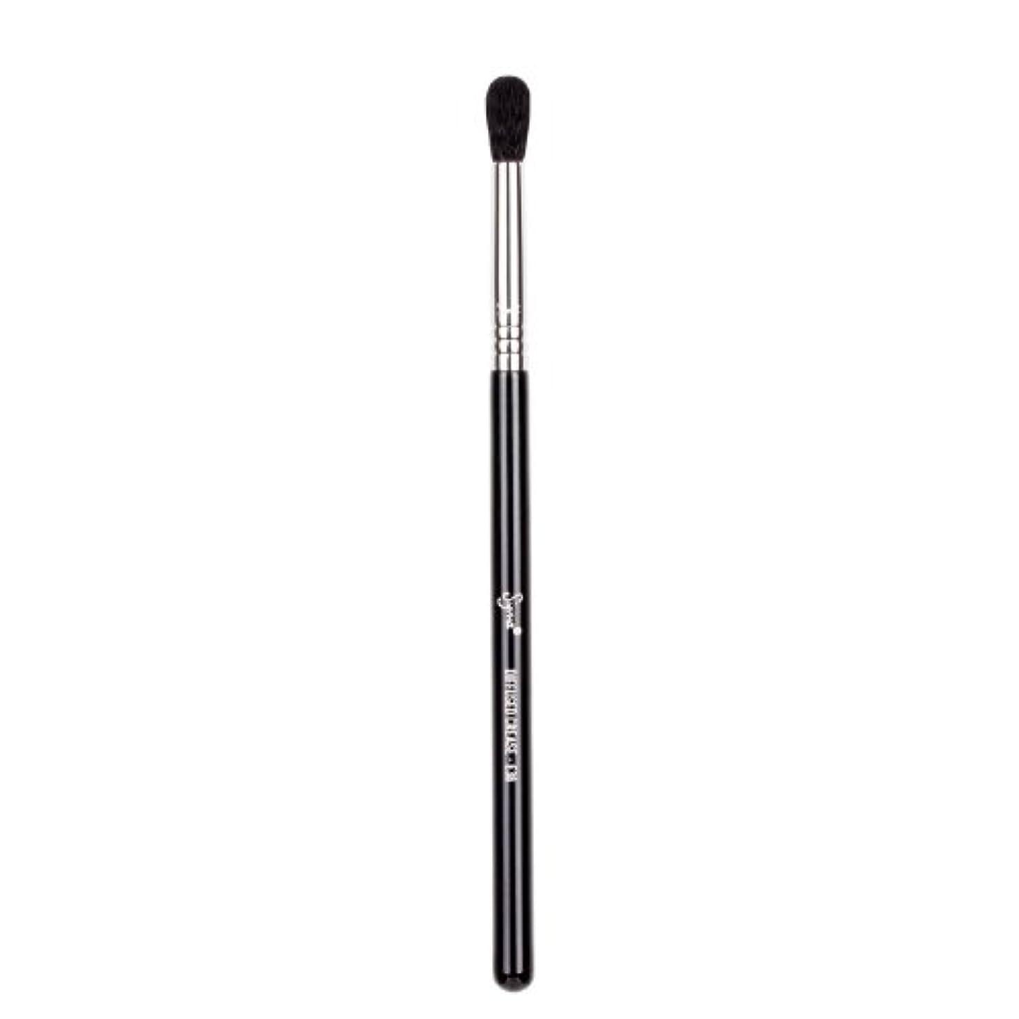 リーフレットマスタード起きているSigma Beauty E38 Diffused Crease Brush -並行輸入品