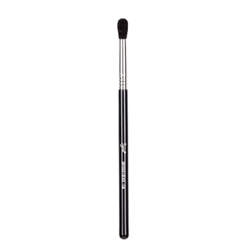 具体的に用心僕のSigma Beauty E38 Diffused Crease Brush -並行輸入品