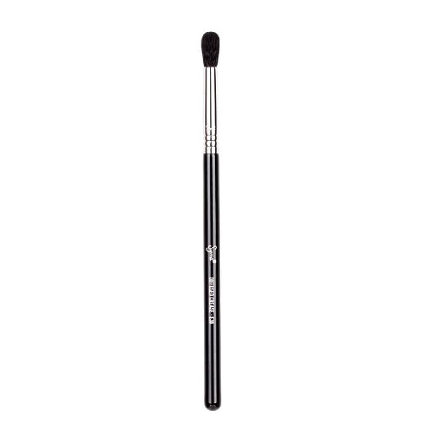 効果的に風邪をひく予測子Sigma Beauty E38 Diffused Crease Brush -並行輸入品
