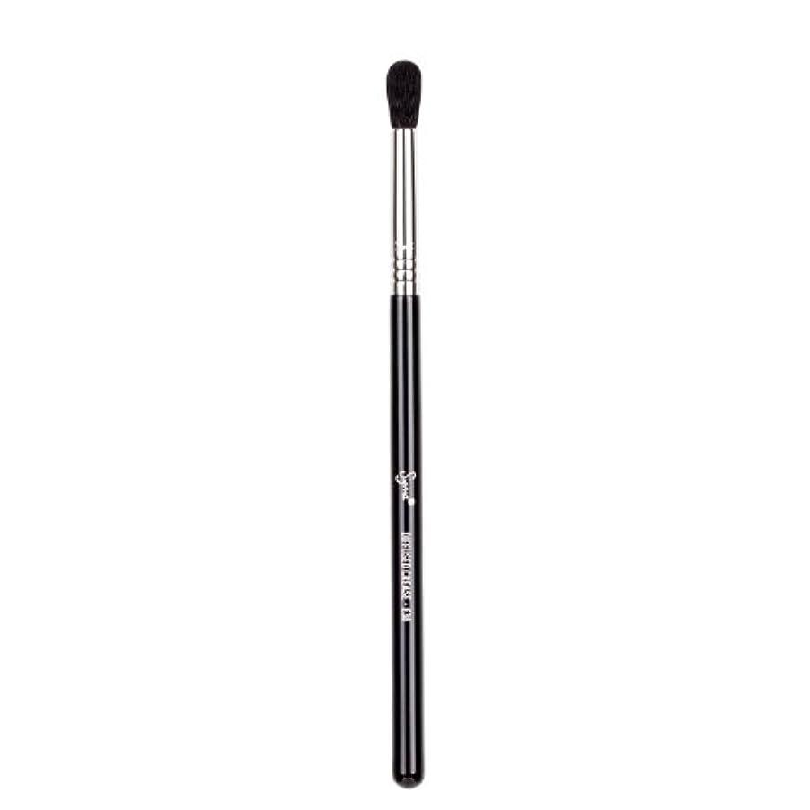 ミニチュアリンス失礼なSigma Beauty E38 Diffused Crease Brush -並行輸入品