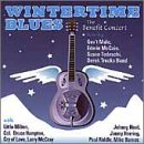 Wintertime Blues: Benefit Concert