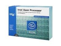 インテルBoxed Xeon 3.4GHz 1m-800fsb s604Nofan 1u ( bx80546kg3400eu )