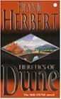 Heretics of Dune (Heretics of Dune sequence)