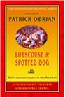 Lobscouse & Spotted Dog: Which It's a Gastronomic Companion to the Aubrey/Maturin Novels