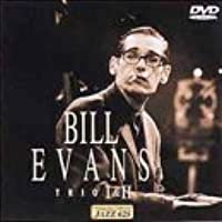 JAZZ625 ビル・エヴァンス I&II [DVD]