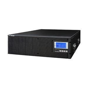 オムロン 無停電電源装置(高効率常時インバータ)200V/5...