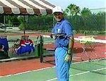 テニスプレーヤーのためのコンディショニングメニュー ~最新アメリカ式 ベストプレーヤーを目指すトレーニング~[テニス TE01-S 全3巻]