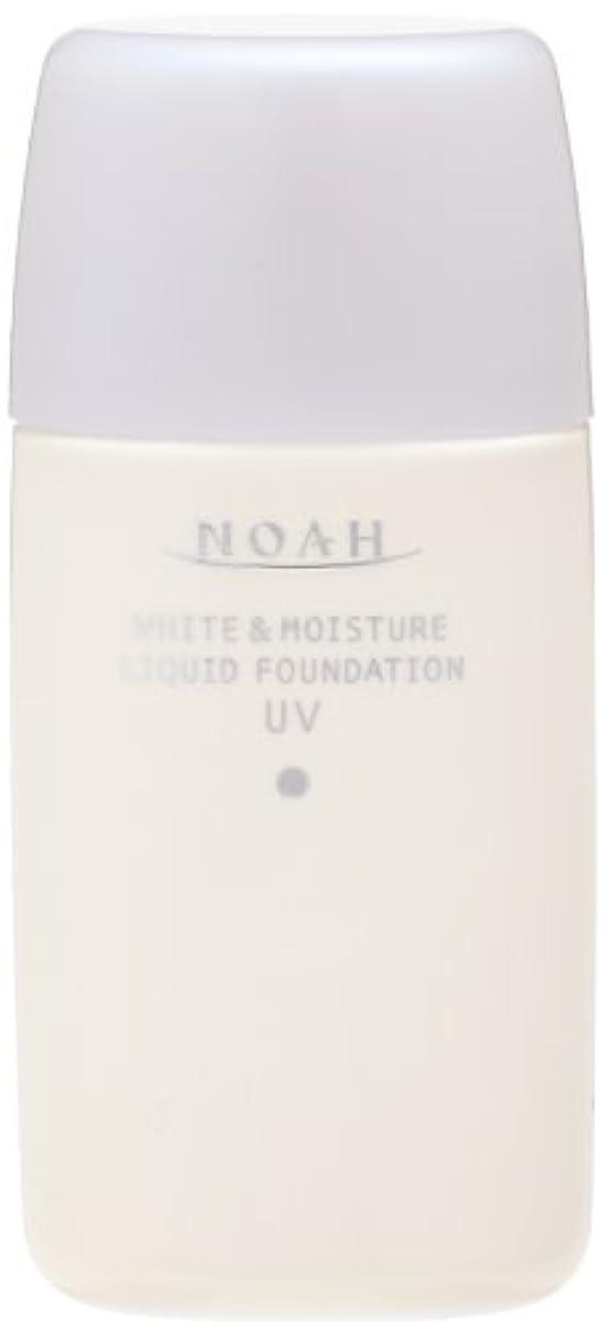 プレゼンター思いやりのあるフルーティーKOSE コーセー ノア ホワイト&モイスチュア リキッドファンデーション UV 11 (30ml)
