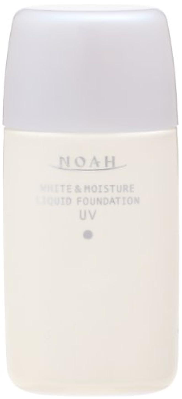 見積りみがきます水を飲むKOSE コーセー ノア ホワイト&モイスチュア リキッドファンデーション UV 11 (30ml)