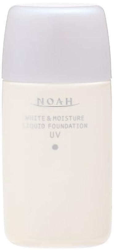 特徴づける脚本せせらぎKOSE コーセー ノア ホワイト&モイスチュア リキッドファンデーション UV 11 (30ml)