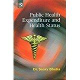Public Health Expenditure & Health Status