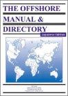 オフショアマニュアル&ダイレクトリー  日本語版―The Offshore Manual & Directory