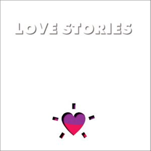 LOVE STORIES I(CCCD)