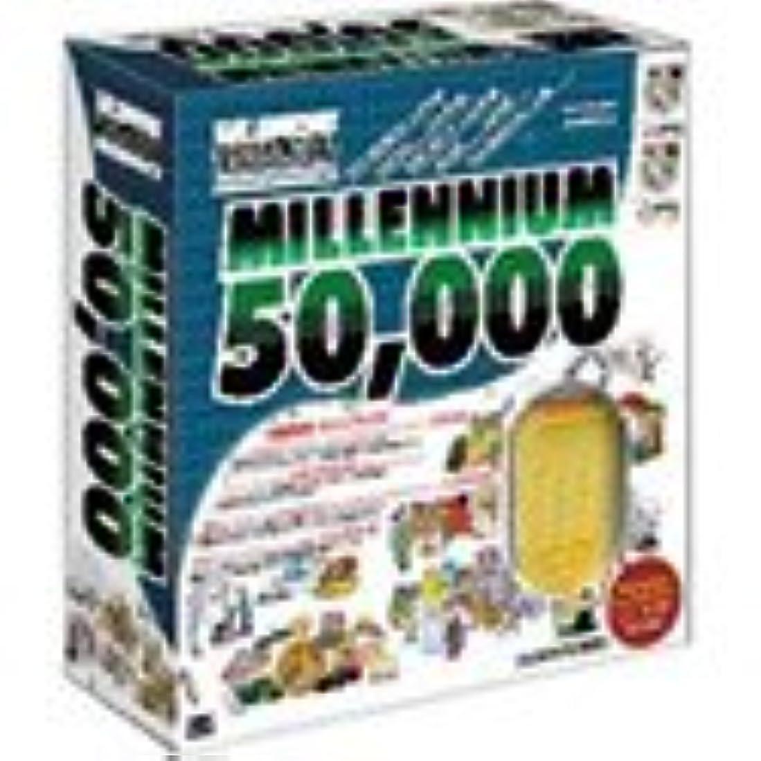 Clip Company Millennium 50000