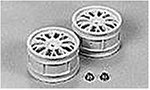R/C SPARE PARTS SP-566 1/8 オペル・カリブラ ホイール