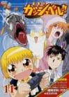 金色のガッシュベル!! 11 [DVD]